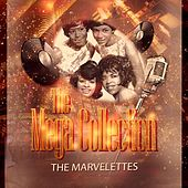 The Mega Collection by The Marvelettes