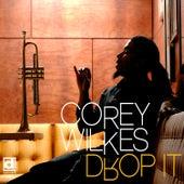 Drop It by Corey Wilkes