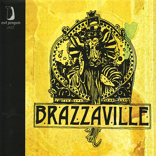 Days of Thunder, Days of Grace by Brazzaville