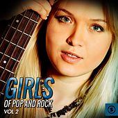 Girls of Pop and Rock, Vol. 2 by Various Artists