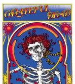 Grateful Dead (Skull & Roses) de Grateful Dead