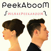 We Are Peekaboom von Peekaboom