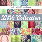 Love Collection by Michalis Koumbios (Μιχάλης Κουμπιός)