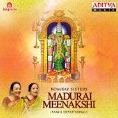 Madurai Meenakshi by Bombay Sisters