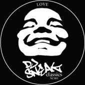 Love Remixes by DJ Sneak