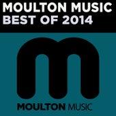 Best Of 2014 von Various Artists