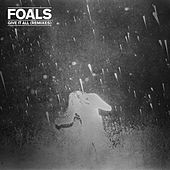 Give It All (Remixes EP) van Foals