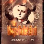 The Mega Collection de Johnny Preston