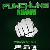 Punchline Riddim (Punchline Entertainment, Abra Production, Jusa Riddim Presents) von Various Artists
