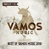 Best of Vamos Music 2015 by Various Artists