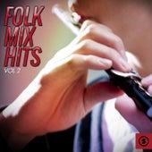 Folk Mix Hits, Vol. 2 de Various Artists