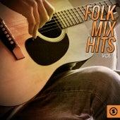 Folk Mix Hits, Vol. 1 de Various Artists