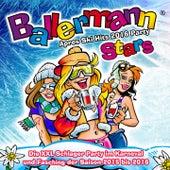 Ballermann Stars - Après Ski Hits 2016 Party (Die XXL Schlager Party im Karneval und Fasching der Saison 2015 bis 2016) von Various Artists