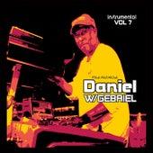 Instrumental, Vol. 7 de Daniel
