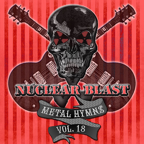 Metal Hymns Vol. 18 by Various Artists
