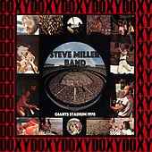 Giants Stadium, East Rutherford, Nj. June 25th, 1978 (Doxy Collection, Remastered, Live on Fm Broadcasting) de Steve Miller Band