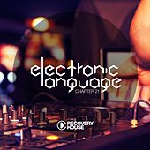Electronic Language - Progressive Session Chapter 21 von Various Artists