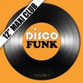 Disco Funk, Vol. 1 (12