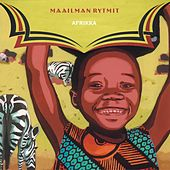 Maailman Rytmit - Afrikka by Various Artists