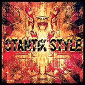 Otantik style de Various Artists
