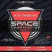 Space Club Compilation, Vol. 2 (Selected by DJ Cambo & Simon - Mixed by DJ Kooker & DJ Beppe Marini) di Various Artists