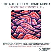 The Art of Electronic Music - Progressive Edition, Vol. 18 von Various Artists