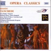 Tancredi de Gioachino Rossini