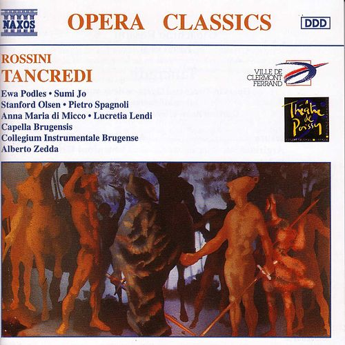 Tancredi by Gioachino Rossini