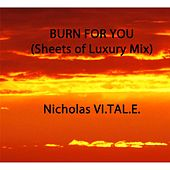 Burn for You (Sheets of Luxury Mix) von Nicholas Vitale