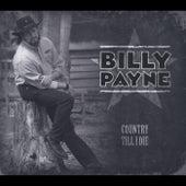 Country Till I Die de Billy Payne