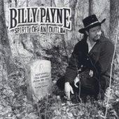 Spirit of an Outlaw de Billy Payne