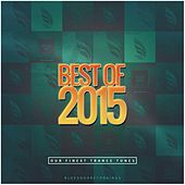 Best Of 2015 - EP di Various Artists