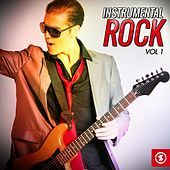 Instrumental Rock, Vol. 1 de Various Artists