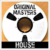 Original Masters: House by Various Artists