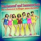 Wochenend´und Sonnenschein by Various Artists
