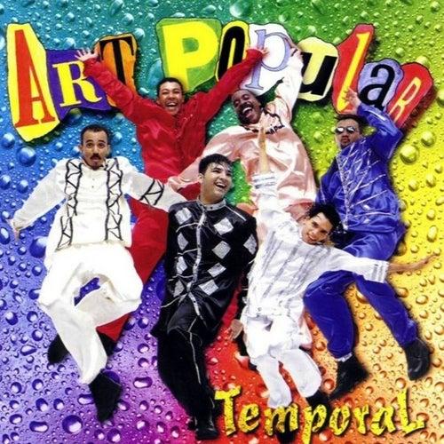 musica de art popular pimpolho