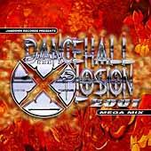 Dancehall Xplosion 2001 by Various Artists