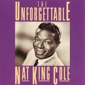 The Unforgettable Nat King Cole de Nat King Cole