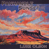 Panhandle Sunset by Luke Olson