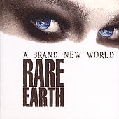 A Brand New World di Rare Earth