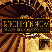 Rachmaninov - The Complete Symphony Collection by Various Artists