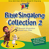 Bible Singalong Collection 2 by Cedarmont Kids
