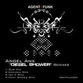 Diesel Shower remixes by Angel Anx