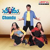 Chandu (Original Motion Picture Soundtrack) by Various Artists