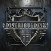 Distributionz Sampler Nr. 2 de Various Artists
