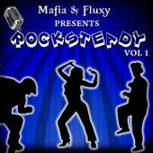 Mafia & Fluxy Presents: Rocksteady, Vol. 1 by Various Artists