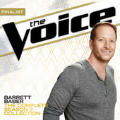 The Complete Season 9 Collection (The Voice Performance) by Barrett Baber