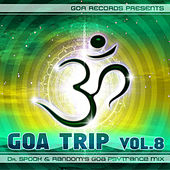 GoaTrip v.8 by Dr.Spook & Random by Various Artists