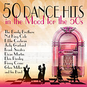 50 Dance Hits in the Mood for the 50's de Various Artists
