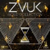 Zvuk Gold Collection de Various Artists